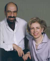 Ralph and Barbara Alterowitz